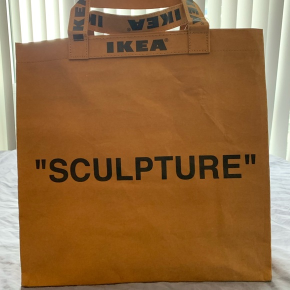 IKEA Other - Ikea x Virgil Abloh